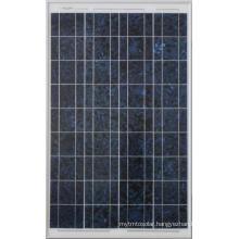 130W Mono Solar Panel for Global Market