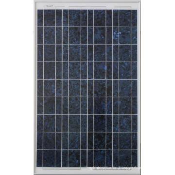Panel solar policristalino 95W TUV CE Mcs Cec