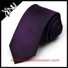 Excelente seda gravata