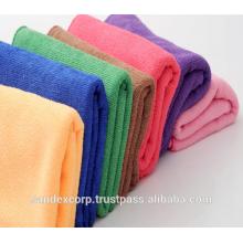 Microfiber Bath Towels UK