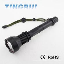 Puissance élevée 10w Watt XML T6 Composants brillants de la lampe de poche