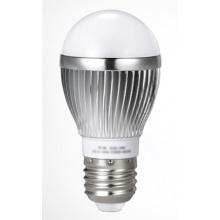 Bulbo do diodo emissor de luz 3W com CE RoHS (GN-HP-2835CW3W-G50-E27-SA)