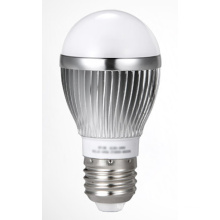 3W Светодиодная лампа с CE RoHS (GN-HP-2835CW3W-G50-E27-SA)