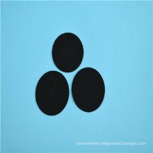 Non-woven fabric sanitary filter material cotton