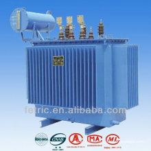 Three phase oil type 900kva transformer