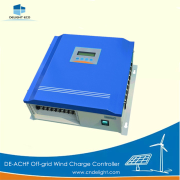 Controlador do Carregador Híbrido Solar DELIGHT Wind