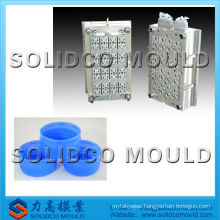 Plastic injection 5 gallon cap mold
