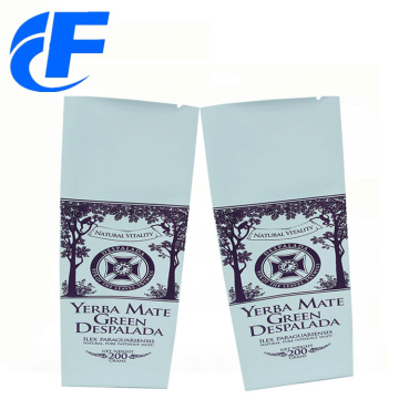 Material laminado Stand Up Coffee Bags