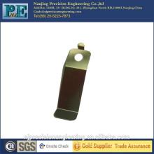 Puntas terminales de estampación fina de cobre de alta precisión