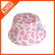 adult baby fashion printed bucket hat