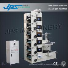 JPS320-6c-B Прозрачная пленка для пленки