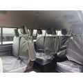 mini ônibus elétrico com 18 assentos