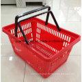 2016 Plastic Basket Custom All Size Plastic Basket Promotion Supermarket Basket