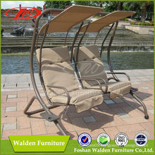 Outdoor Double Swing Set (DH-602)