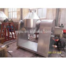 Machine à sécher le mélangeur à cône pour poudre