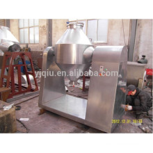 Screw cone mixer drying machine for powder material