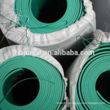 Мягкий ПВХ пластиковые рулоны