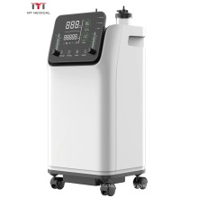 MT MEDICAL oxygen concentrator 10l portable low price and DDP to Mexico USA