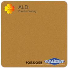 Electrostatiquement revêtement en poudre époxy polyester H10