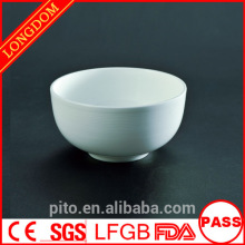 PT-LD-0105 Bone china rice bowl