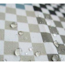 Tissu de construction de sergé de T80 / C20 pour l'habillement de travailleur