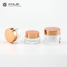 Botella de crema para el cuidado de la piel de anís estrellado de 15 g