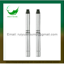 100qjd Good Quality Deep Well Submersible Pump Borehole Pump Water Pompa with Ce Approved