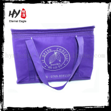 Brand new soft sided nonwoven cooler bag for wholesales