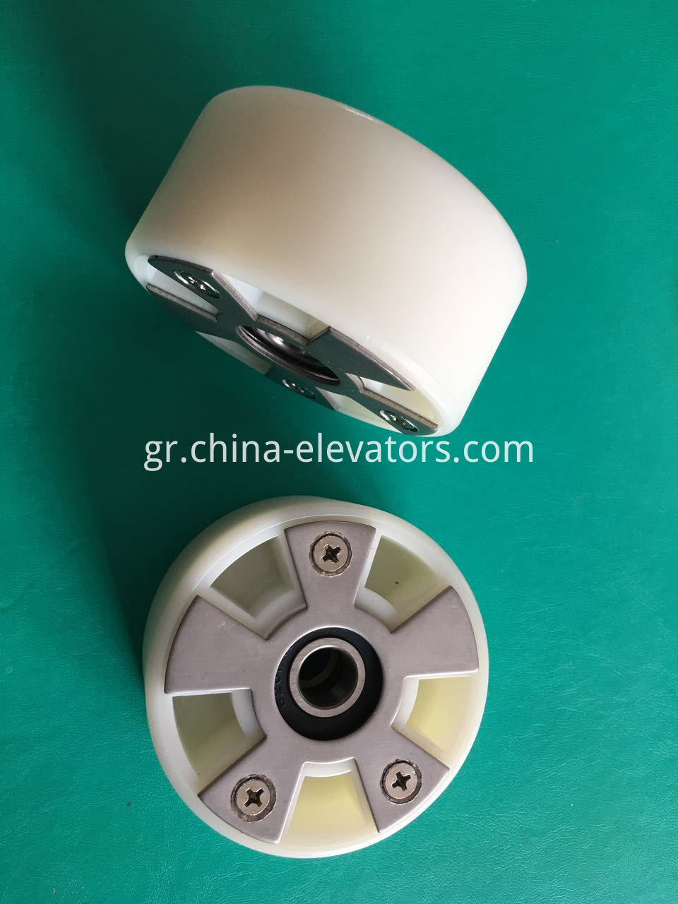 Handrail Roller for OTIS Escalator XiziOTIS Escalator Φ76*35*6201