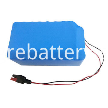 12V 33Ah Golf Trolley Battery