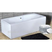 2014 moderner Stil senkt Badewannen Duschen mit CE