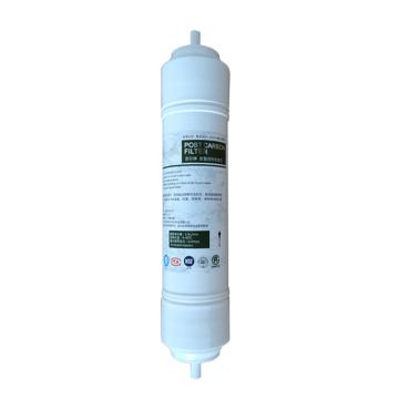 Элемент фильтра очистителя воды из древесного угля