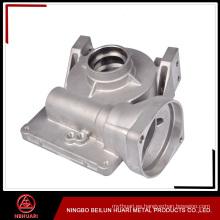 La mejor opción de fábrica directamente personalizado de aluminio de precisión molde de fundición
