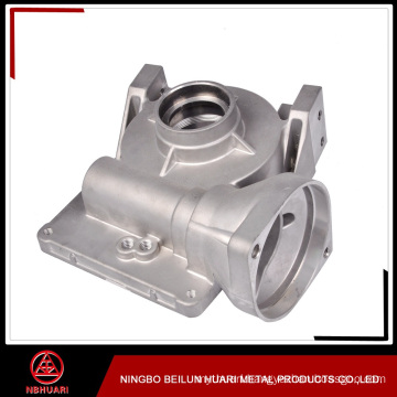 The best choice factory directly customized precision aluminum mould die casting