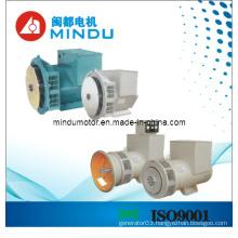 Three (or Single) Phase Diesel Synchronous Brushless Alternator Generator