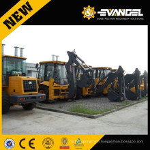China WZ30-25 4x4 compact tractor with loader and backhoe with lowest price