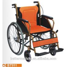 Высококачественное легкое алюминиевое кресло-коляска