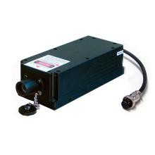 561nm Single Longitude TEM00 Grüner Laser