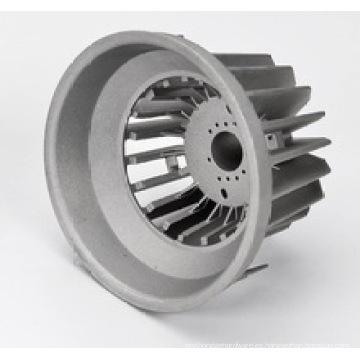 Fundición a presión de aluminio