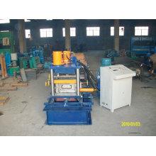 C Purlin Roll formando máquina fabricada na China