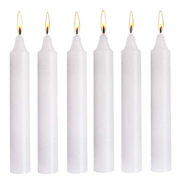 harga murah bahan lilin wedding candle / candel