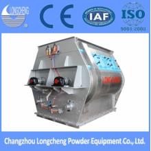 Máquina de mistura de eixo duplo Agravic para pó de argamassa