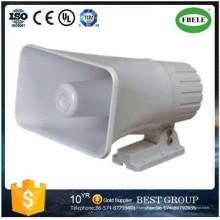 Fbes201235 tandis que des sirènes de police vendent une sirène électronique