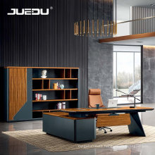 Luxury Modern Boss CEO Executive Desk Office Furniture