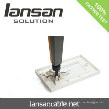 Ferramenta quente do perfurador do cabo da venda da venda de China LANSAN Fabricante