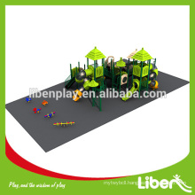 2014 commercial kids outdoor playground, used outdoor playground equipment, play structure equipment