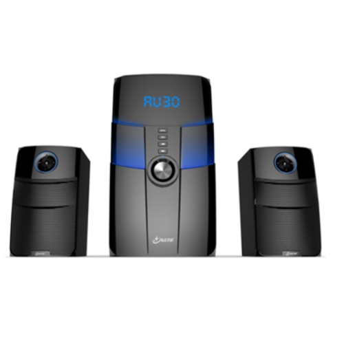 Lowest Prices 2.1 speaker system with bluetooth