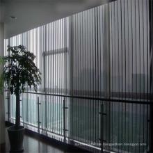 2014 china vertikale Jalousien, motorisierte vertikale Jalousien, Stoff, um vertikale Jalousien zu machen