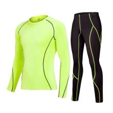 Custom Sport Wear Gym Clothing For Men