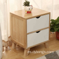 Home Furniture antique solid wood bathroom cabinet